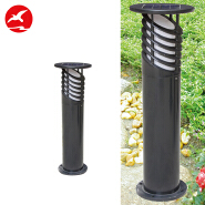 decorative high lumen waterproof outdoor led solar lawn garden light price