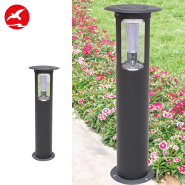 3W IP65 Waterproof Outdoor LED Solar Garden Lawn Light For Sale
