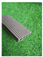 Quality Manufacturers and Suppliers most popular grooved Wpc Engineered Decking/Flooring