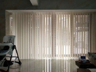 Shenzhen product century shading technology co. LTD Window Curtains