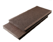 most popular wood plastic composite flooring wpc decking board
