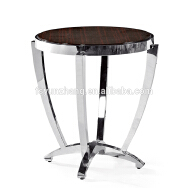 Foshan Yunzhang Furniture Manufacturing Co., Ltd. Corner Tables