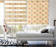 Window Curtains BY-103