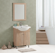 Gowin Home & House Co.,Ltd Bathroom Cabinets