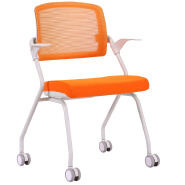 Meeting training mesh office desk chair