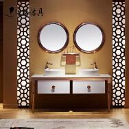 Foshan Langdeng Sanitary Ware Factory Bathroom Cabinets