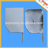 JIANGSU JIEYANG TECHNOLOGY CO., LTD. Window Accessories