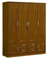 Foshan Axcellent Industry Co., Ltd. MDF Lacquer Closet