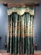 Window Curtains TB-18