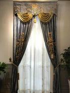 Window Curtains TB-19