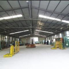 Qinhuangdao Aohong Glass Company Limited
