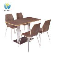 Foshan Allwell Furniture Co., Ltd. Dining Tables