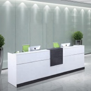 Foshan Allwell Furniture Co., Ltd. Reception Desks