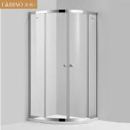 Zhejiang Fabiao Sanitary Ware Co., Ltd. Shower Screens