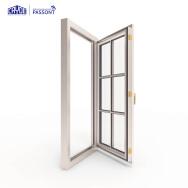 Foshan Cayoe Aluminum Co., Ltd. Security Windows