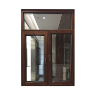 Foshan Cayoe Aluminum Co., Ltd. Wood & Aluminium Windows