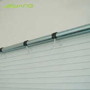 High quality and cheap price aluminum rolling a door prices