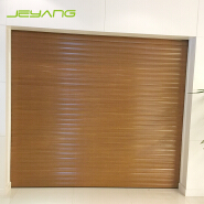 Alibaba china supplier aluminum rolling door shop roll up doors opener
