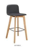 Zhejiang Anji Huiye Furniture Co., Ltd Bar Chair
