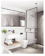 Foshan Cayoe Aluminum Co., Ltd. Shower Screens