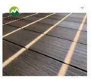 hot sales outdoor wpc composite decking china
