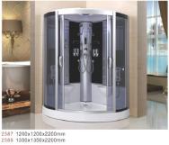 Hangzhou Yajiaqi Sanitary Wares CO., LTD. Sauna Room System
