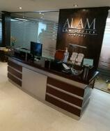 Guangzhou Mega Import And Export Co., Ltd. Reception Desks