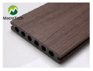 High quality wpc wood plastic composite decking outdoor manufacturer