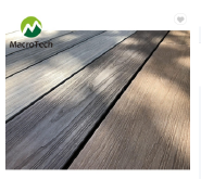 High-performance environmentalanti-slip Easy install outdoor decking