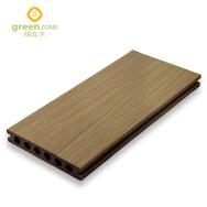 Foshan Greenzone New Construction Material Co., Ltd. WPC Flooring