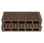 ZHEJIANG HAOYUN PLASTIC BAMBOO & WOOD MATERIAL CO.,LTD WPC Outdoor Building Material