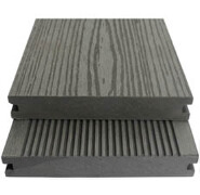 solid outdoor decking H-B029
