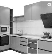 Cbmmart Limited Lacquer Cabinet