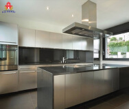 Guangdong Bomei Windows & Doors Co., Ltd. Stainless Steel Cabinets