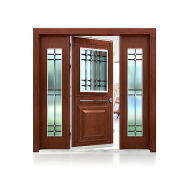 Wood-Plastic Door  VL-3005