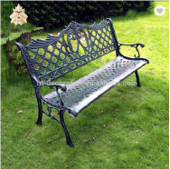 Shijiazhuang Norton Trade Co., Ltd. Outdoor Iron Table & Chair