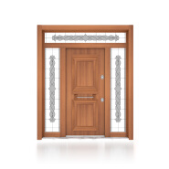 Wood-Plastic Door  VL-3000