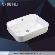Foshan Besili Sanitary Ware Co., Ltd. Bathroom Basins