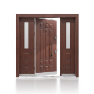 Wood-Plastic Door  VL-3008