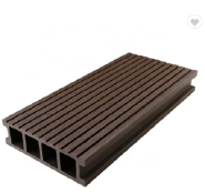 Extrusion Technics Anti-ultraviolet decking board