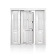 Wood-Plastic Door  VL-3007