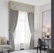 curtain FL09