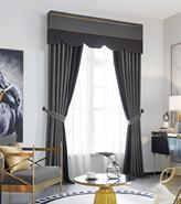 curtain FL05
