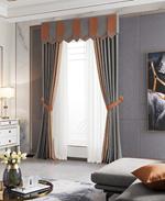 curtain FL07
