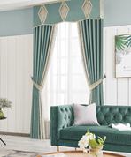 curtain FL06