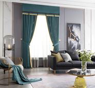 curtain FL01