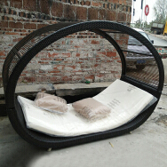 Guangzhou Modern Z Furniture Co., Limited Longue