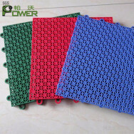 Henan Power Rubber Products Co., Ltd. Mats
