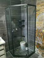 Shenzhen huali ya sanitary ware technology co., LTD Shower Screens
