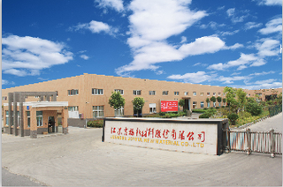 JIANGSU JOYFUL NEW MATERIAL CO.,LTD.